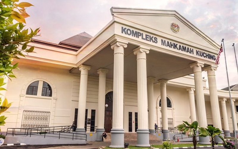 10 Year Rotation System For Sabah Sarawak High Court Registry Free Malaysia Today