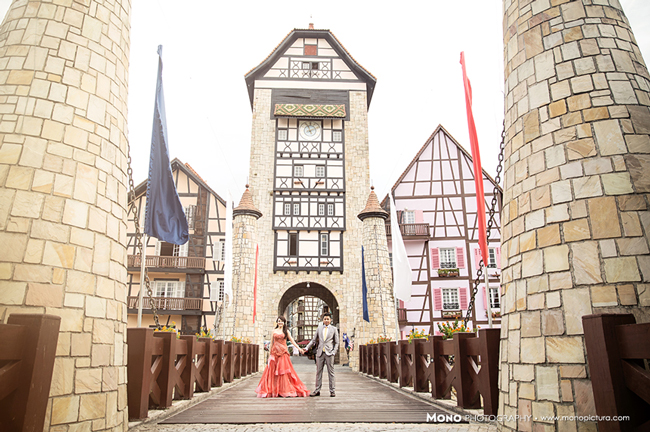 15 Stunning Pre Wedding Photoshoot Locations In Malaysia Free Malaysia Today Fmt