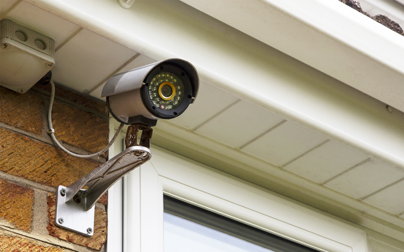CCTV cameras: The issue of privacy in Airbnb homes