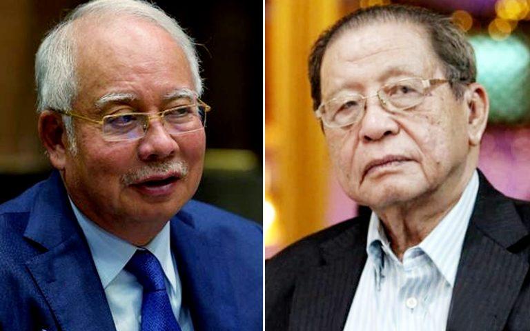 Kit Siang boleh tunggu luar masjid semasa sumpah laknat, kata Najib   Free Malaysia Today (FMT)