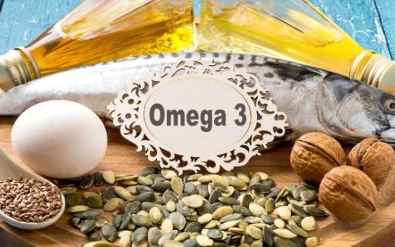 Menggalakkan Kesihatan Otak Makanan Kaya Omega 3 Free Malaysia