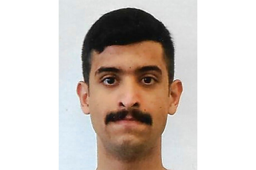 FBI Connects Pensacola Gunman to al-Qaida