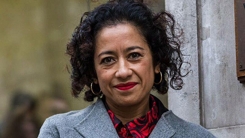 Samira Ahmed wins BBC equal pay case