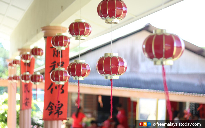 Chinese New Year Gallery 2