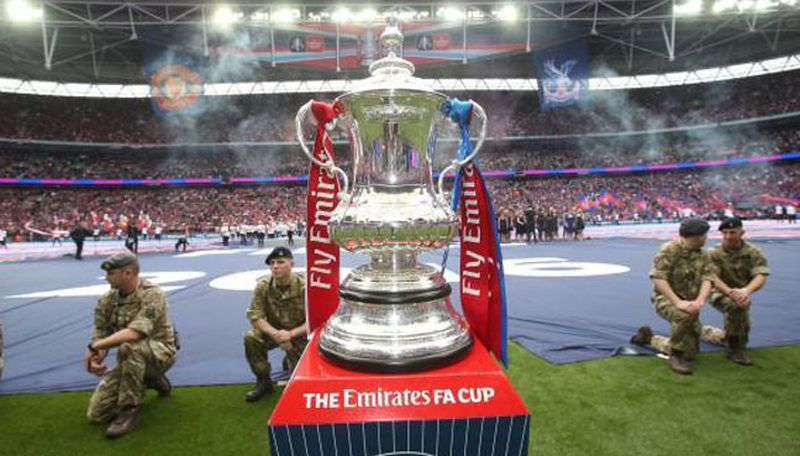 Liverpool, Chelsea on course for FA Cup showdown | Free ...