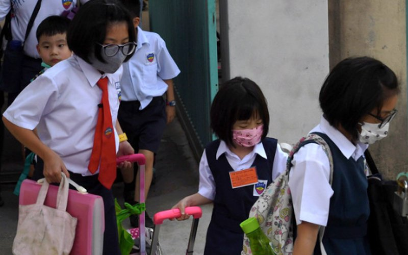 Image Result For Influenza A In Klang