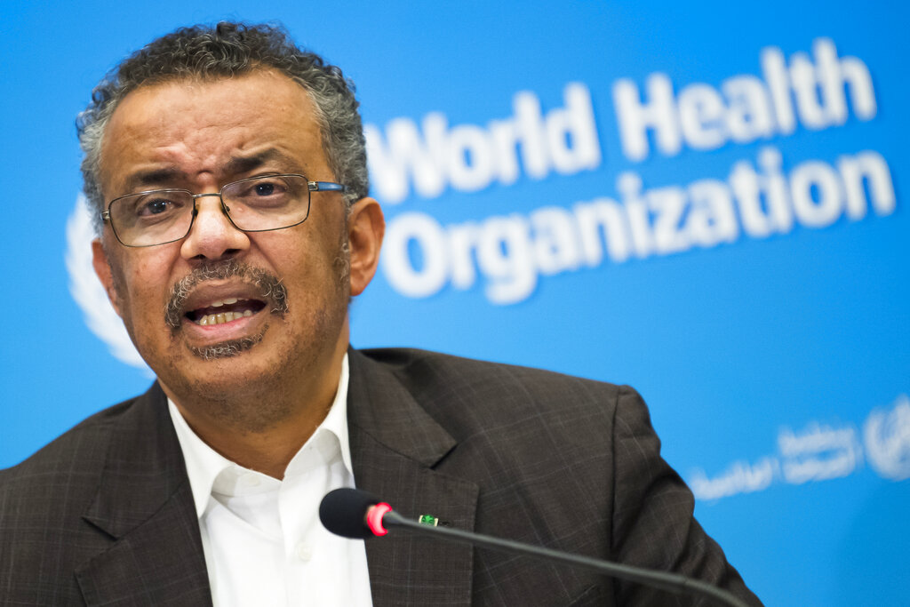World Health Organization declares worldwide emergency over coronavirus