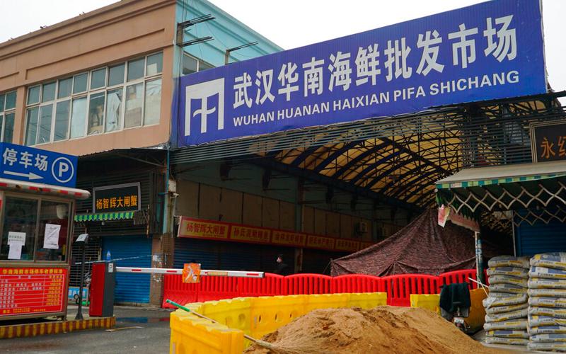 Kadir Salahkan Penyebaran Virus Pada Tabiat Makan China Free