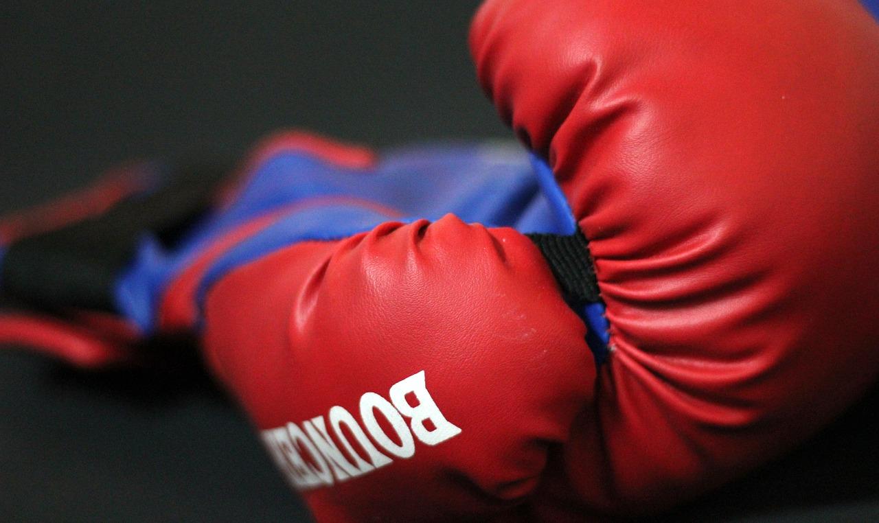 Boxing legend Peter 'Terror' Mathebula dies