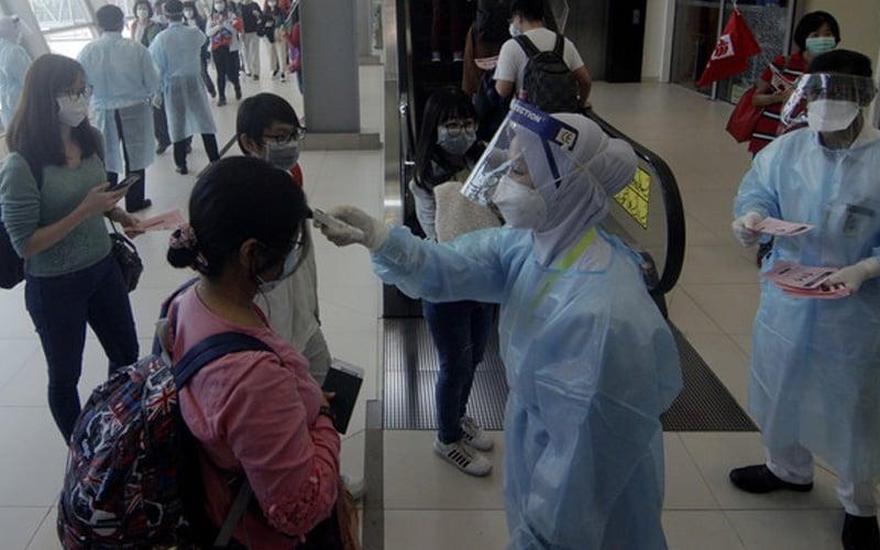 Image result for coronavirus  malaysia