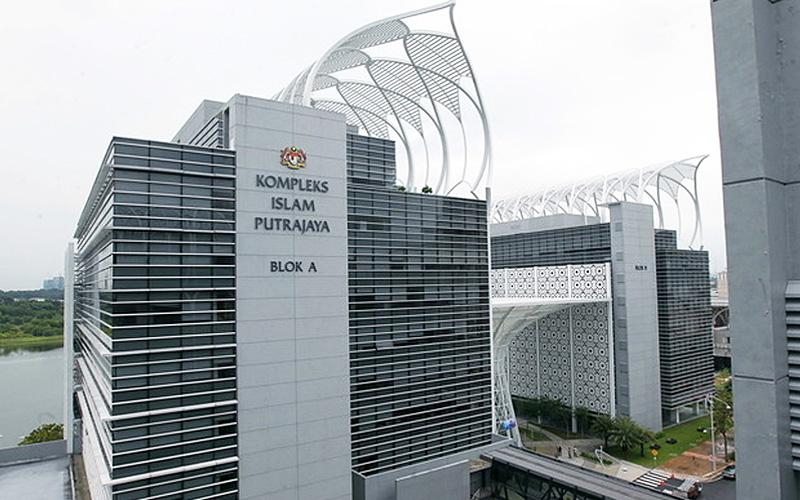 Ibu pejabat Jakim tutup 2 minggu mulai esok | Free Malaysia Today (FMT)