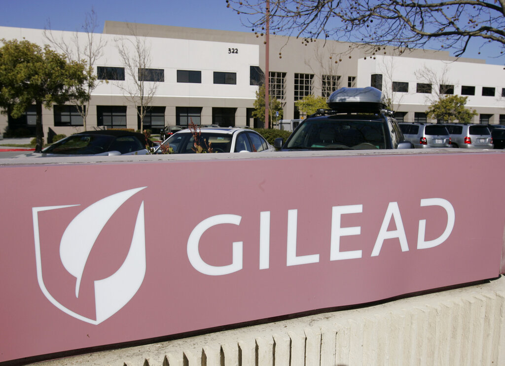 Covid medicine: Dr Reddy's Laboratories begins work on Gilead drug clone