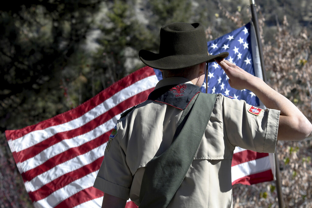 Boy Scouts of America Files for Bankruptcy After Sexual Abuse Allegations