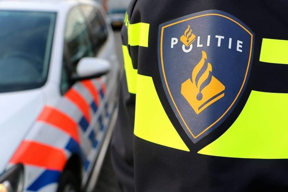 Dutch police suspect serial letter bomber in bitcoin extortion case