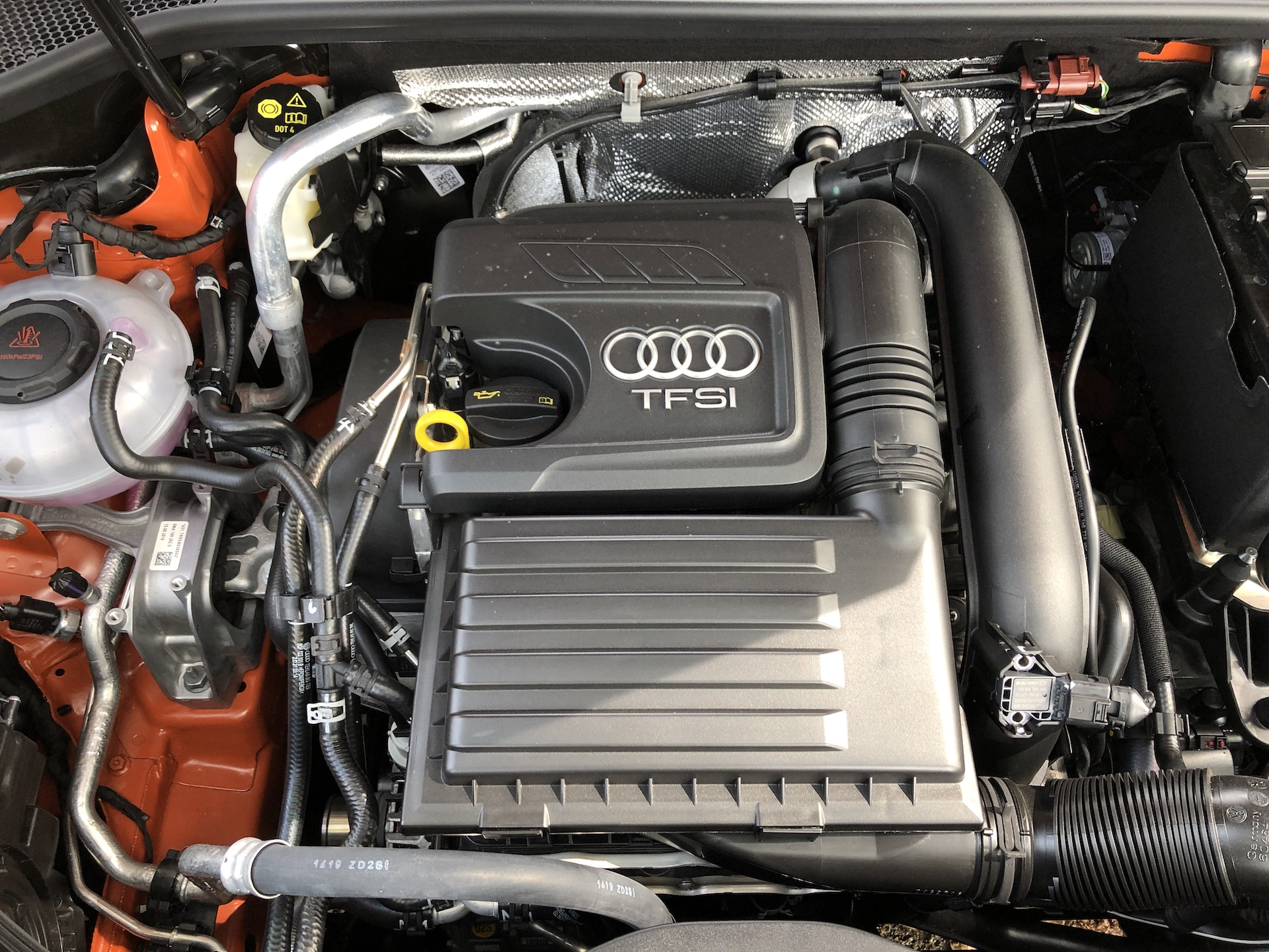 The Audi Q3 Set To Take On Rivals Free Malaysia Today Fmt