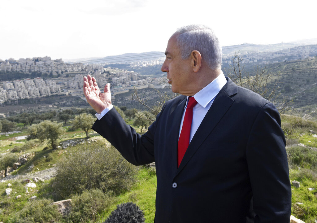 Israeli PM Netanyahu's corruption trial to begin on March 17