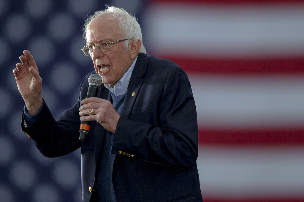 Sanders: 'Unfair to simply say everything is bad' in Cuba under Castro