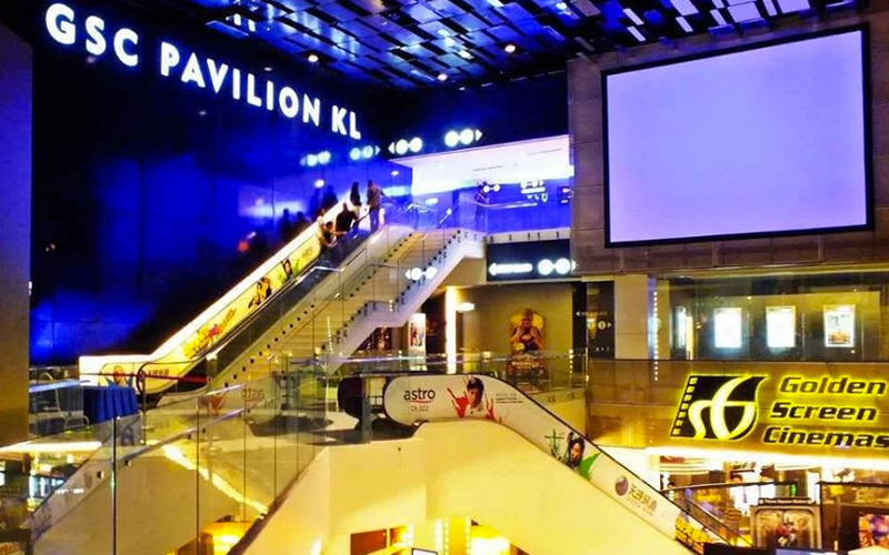Gsc Cinema At Pavilion Kl To Close From Feb 17 Free Malaysia Today