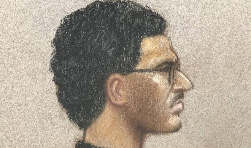 Manchester Bomber's Brother 'Just as Guilty', Court Told