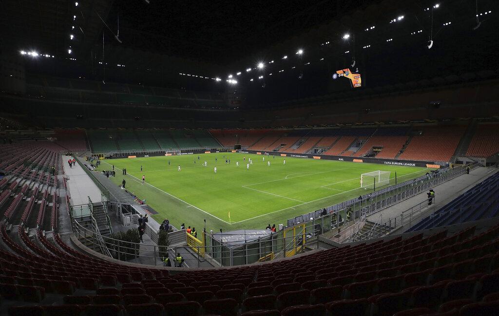 Juve president insists Inter clash WILL be played despite coronavirus fears