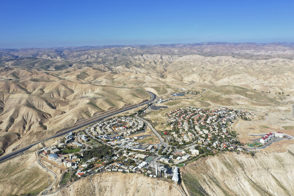 Airbnb on United Nations list of companies tied to illegal Israeli settlements