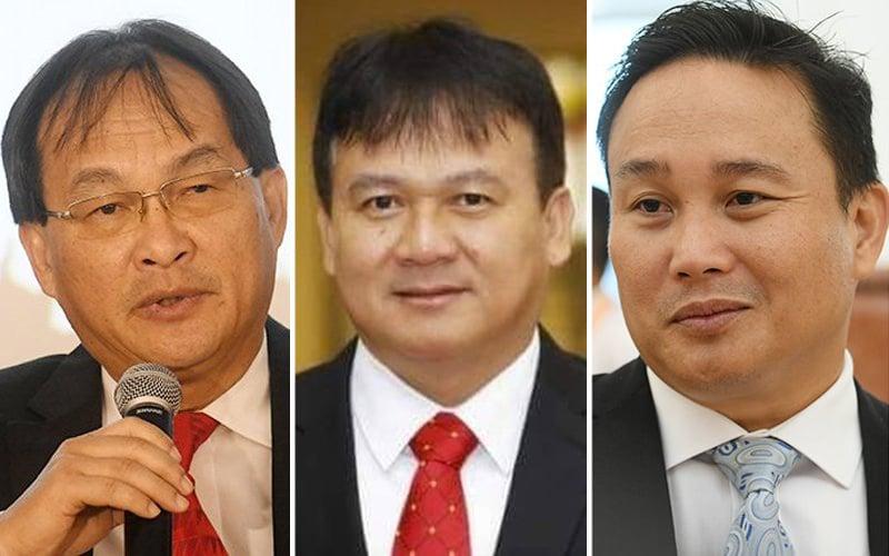 Malaysia's Mahathir and Anwar in new showdown amid turmoil