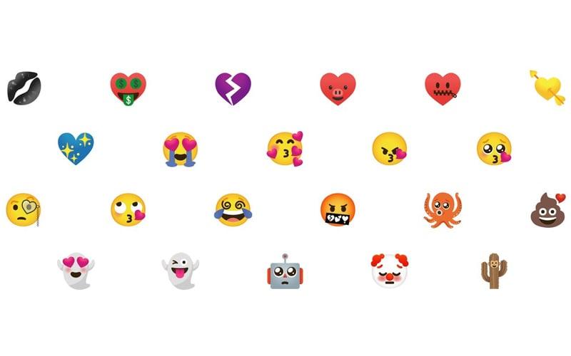Google gets in on the emoji mashup madness by launching 'Emoji Kitchen'