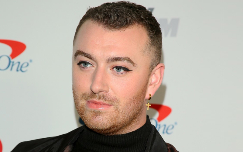Sam Smith Releases Valentine's Day Song and Announces New Album