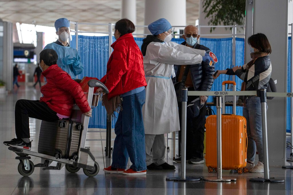 Returning Travelers Bring Fresh Wave of Coronavirus to Singapore, Taiwan, Hong Kong
