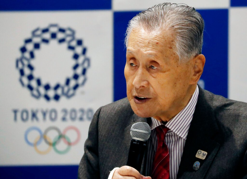 Tokyo Olympics will be cancelled if not held in '21, official says