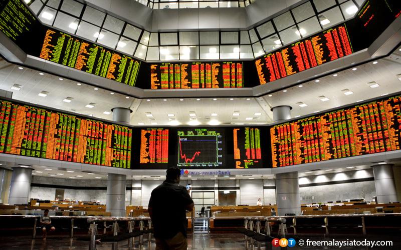 Bursa Malaysia Trading Volume Reaches All Time High Of 11 21 Bil Units Free Malaysia Today
