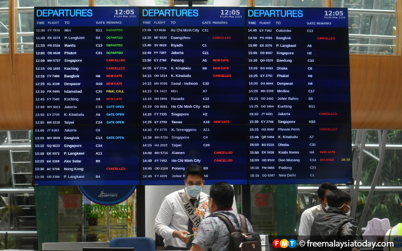 Compete and crash, airlines warned as turbulence expected to last years