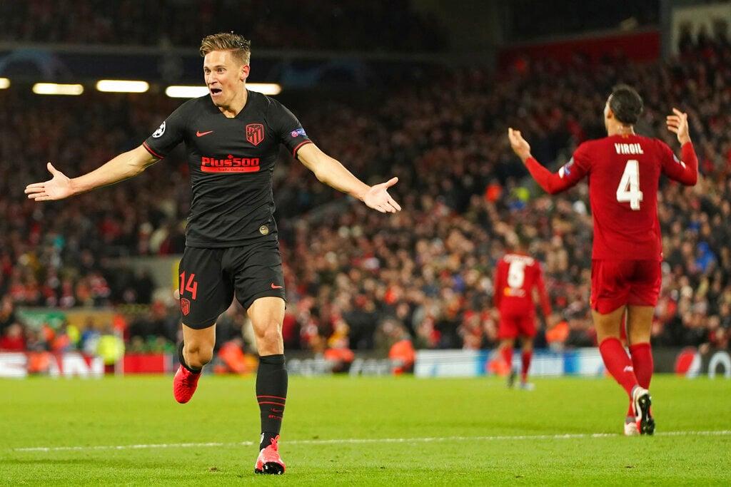 Coronavirus: Liverpool mayor seeks investigation into Atletico game amid pandemic