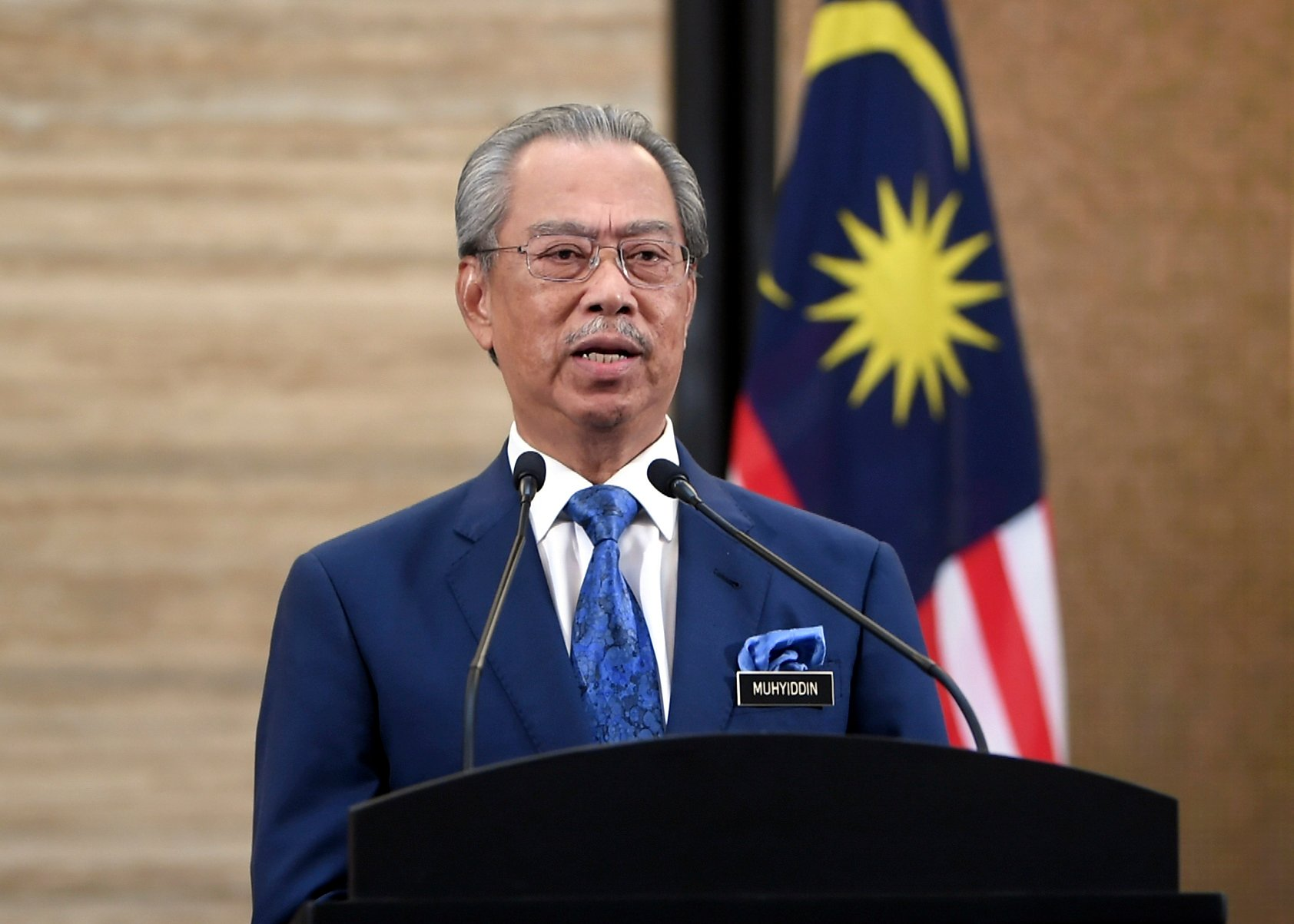 Muhyiddin's leadership during Covid-19 crisis will win him support ...
