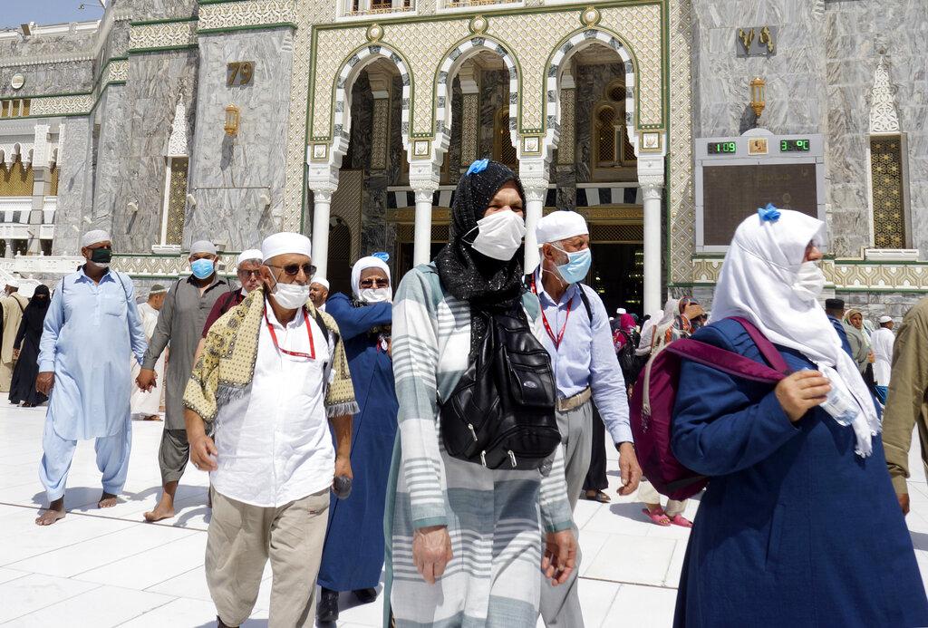 Coronavirus: Saudi Arabia locks down Qatif province, suspends school over virus