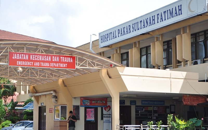 Muar Hospital Denies It Has Been Placed Under Quarantine Free Malaysia Today