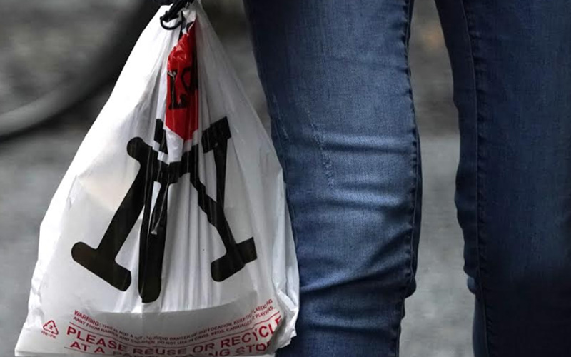 Grace Period For Fines On Plastic Bag Use