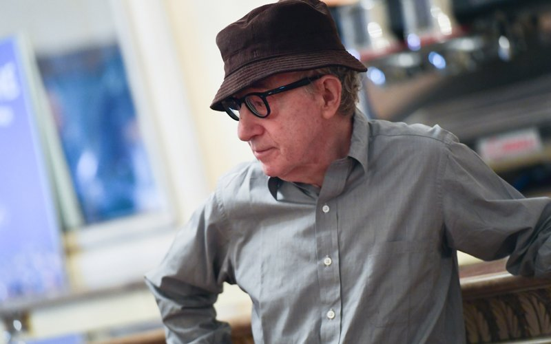 Hachette Employees Stage Walk-Out Over Woody Allen Memoir