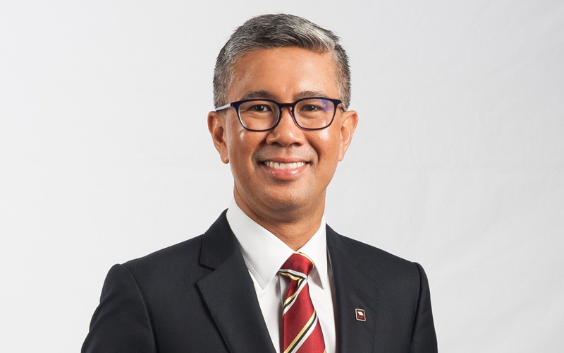 Malaysia Picks Bank Ceo As Finance Minister Free Malaysia Today Fmt