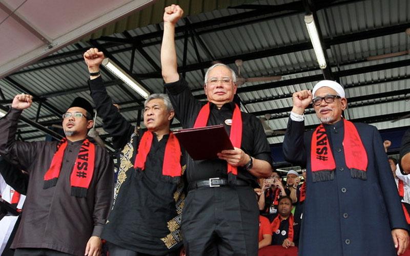 Diberi Betis Nak Paha Pula Kata Najib Berkait Isu Rohingya Free Malaysia Today