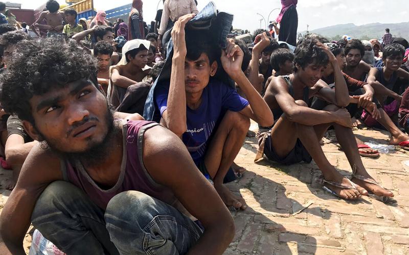 Malaysia Digesa Bertindak Isu Rohingya Susulan Laporan Bot Pelarian Diusir Free Malaysia Today