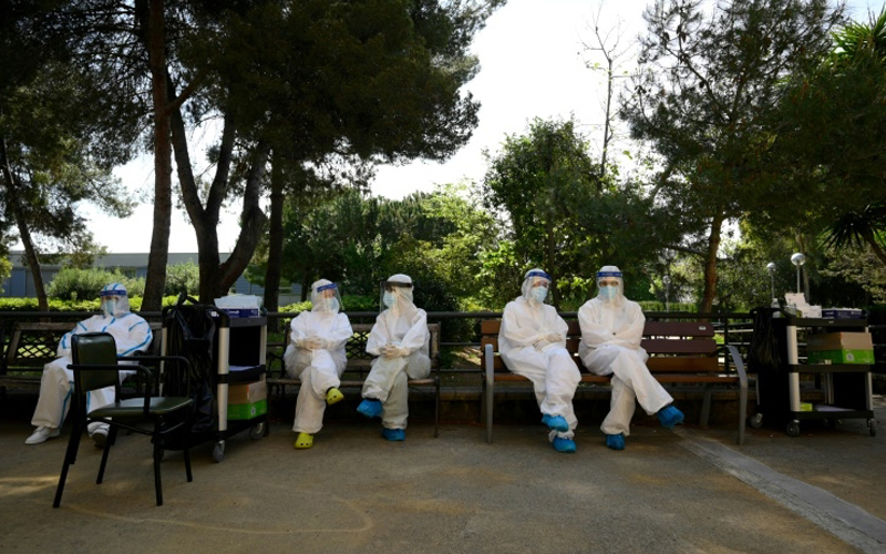 World Health Organization unsure antibodies protect against COVID, little sign of herd immunity