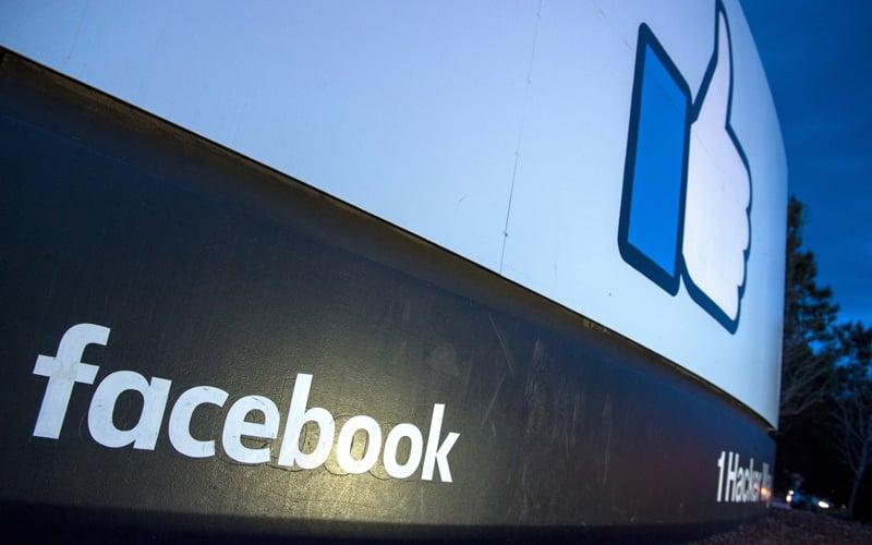 Facebook usage soars during coronavirus pandemic
