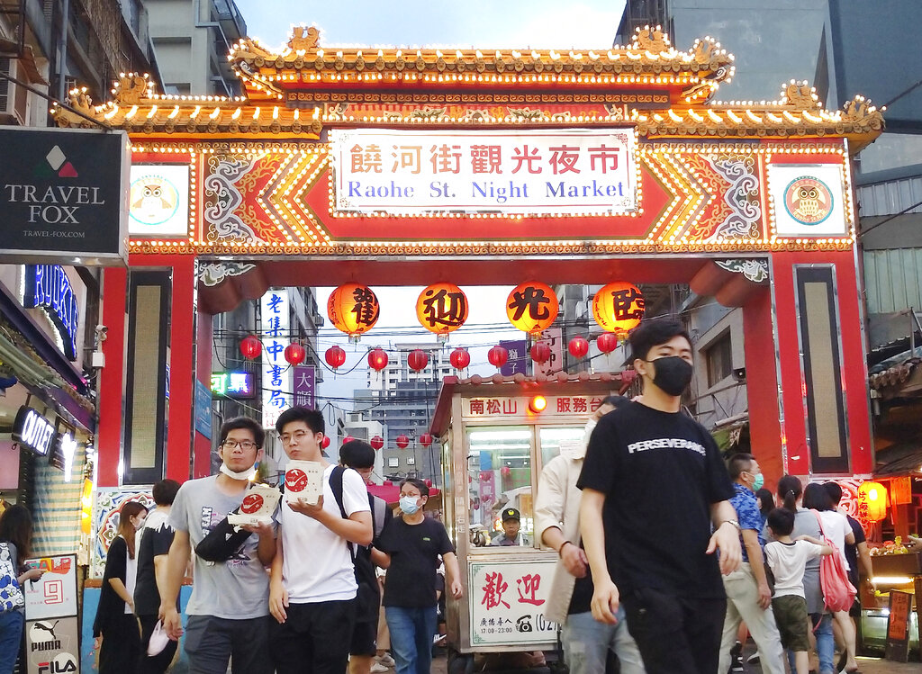 Stephen Jacobi: Business leader warns against antagonising China over Taiwan dispute