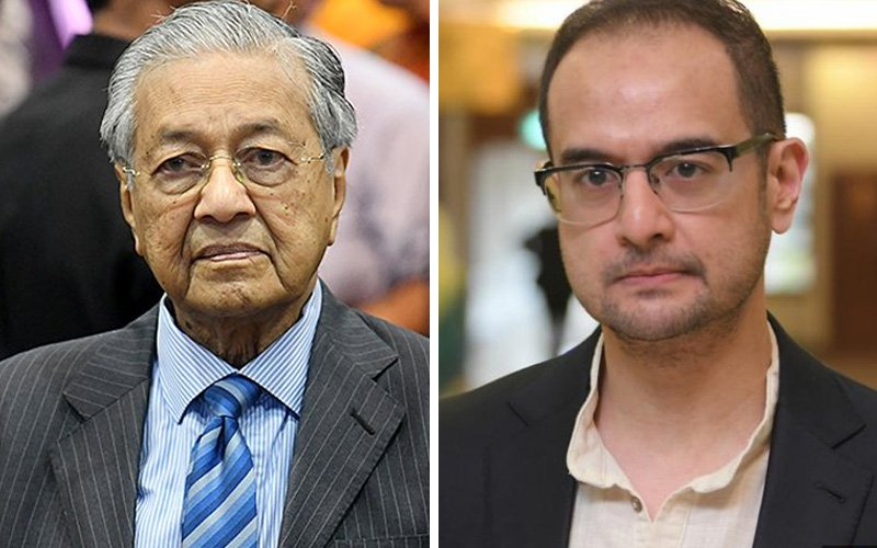 Najib's stepson given discharge not amounting to acquittal on money laundering charges