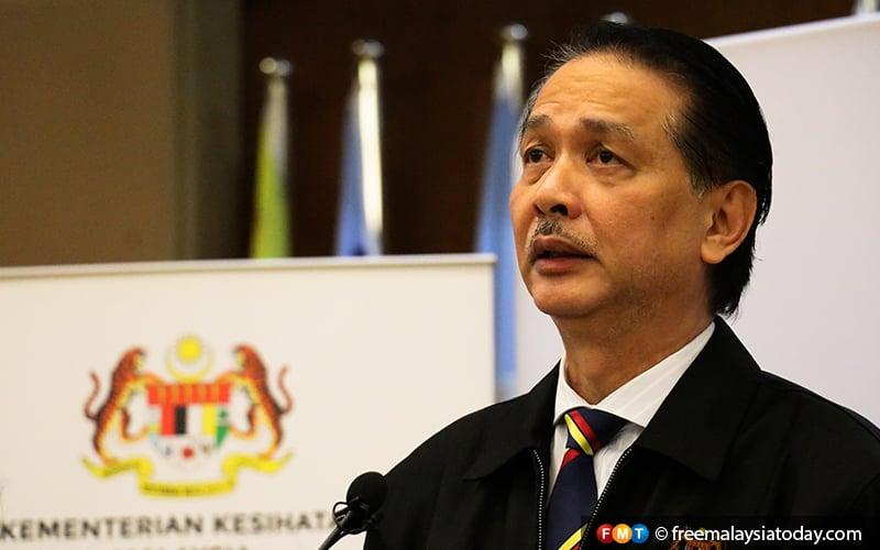 Kluster baharu Covid-19 dikesan di Kedah | Free Malaysia Today