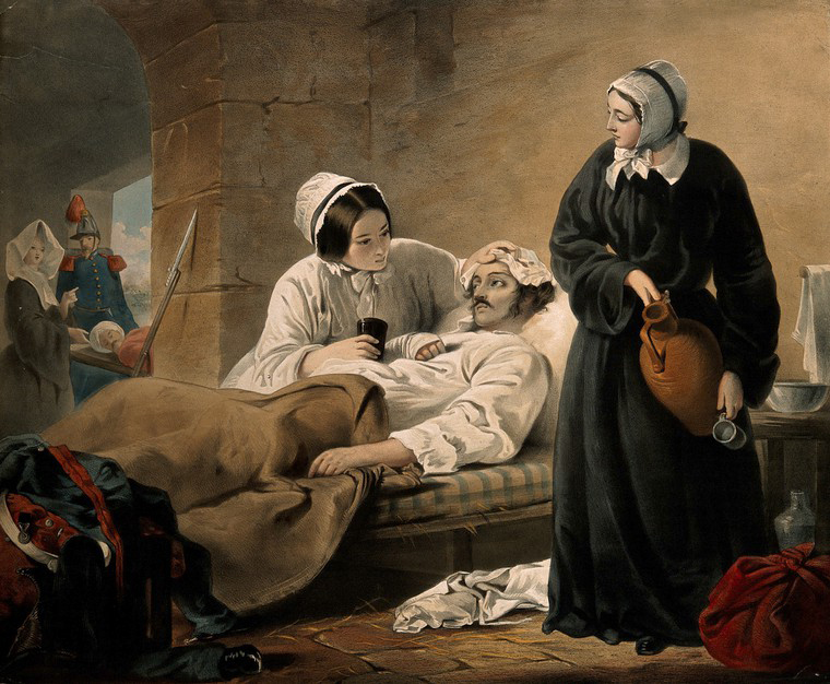 Florence Nightingale The Story Of The Mother Of Modern Nursing Free Malaysia Today