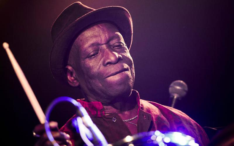 Fela's Ex-drummer, Tony Allen, Dies In France