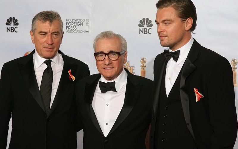 Apple seals deal with Scorsese for 'Killers of the Flower Moon'