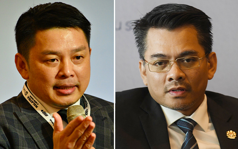 You're just like BN, Bersih slams Warisan on GLC appointments